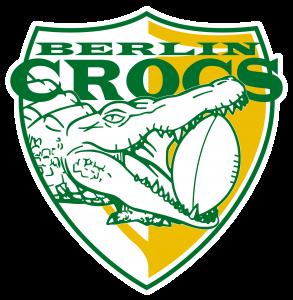 Crocs Logo groß